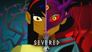 Severed Coming to PS Vita this Month 1