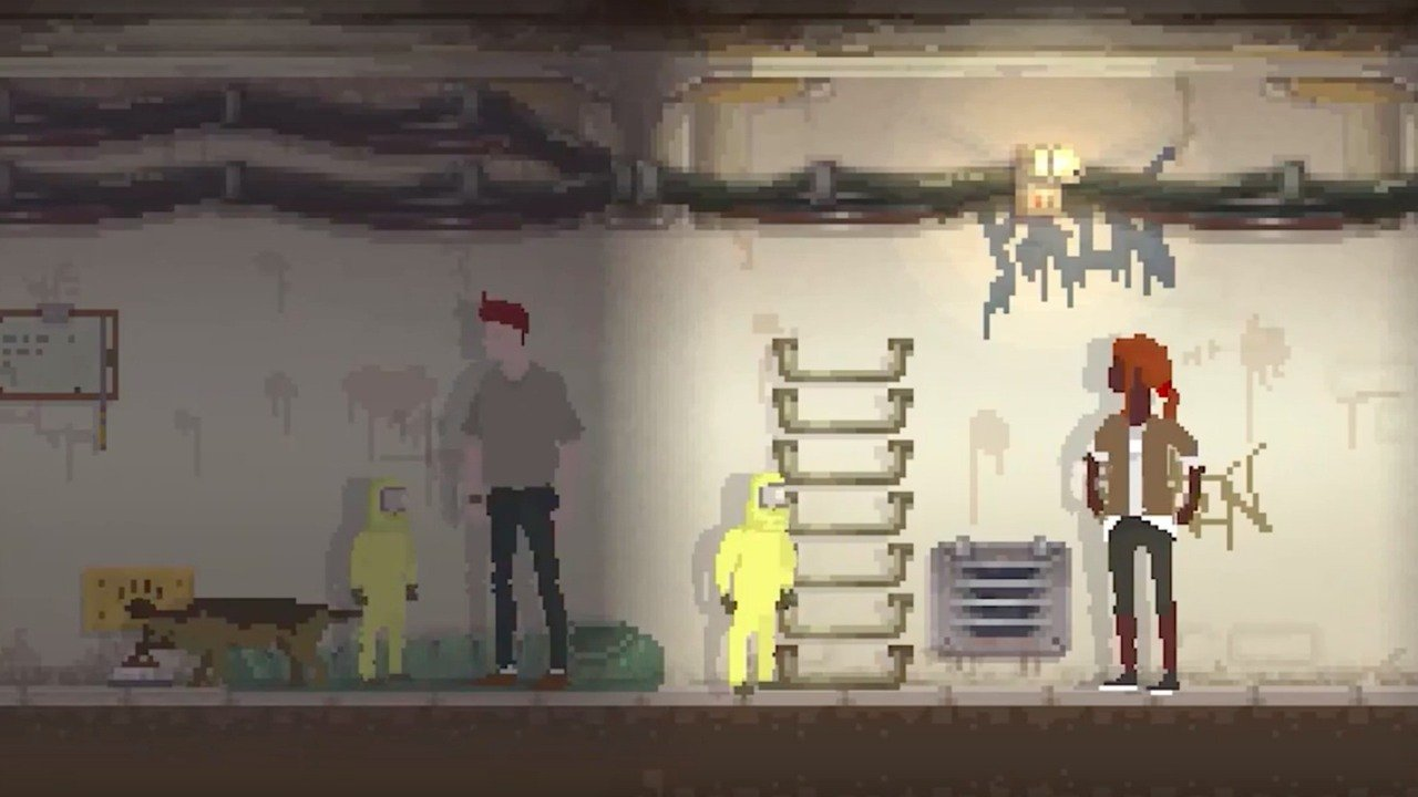 Sheltered Review (Ps4) 5