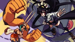 Skullgirls 2nd Encore (PS Vita) Review