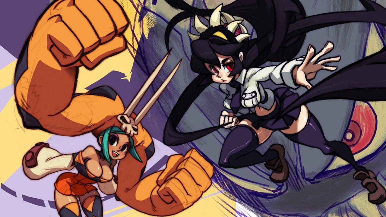 Skullgirls 2nd Encore (PS Vita) Review 1