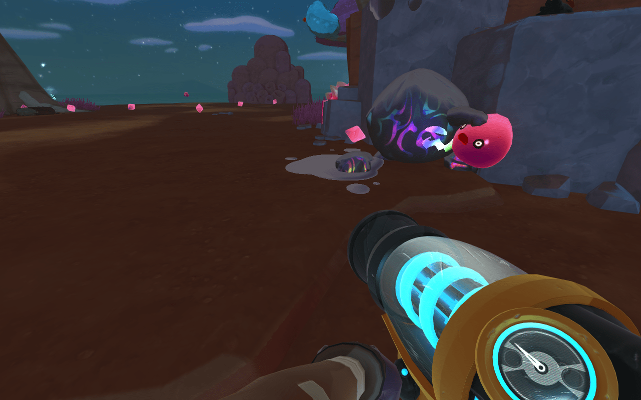 Slime Rancher (Pc) Early Access Review 1