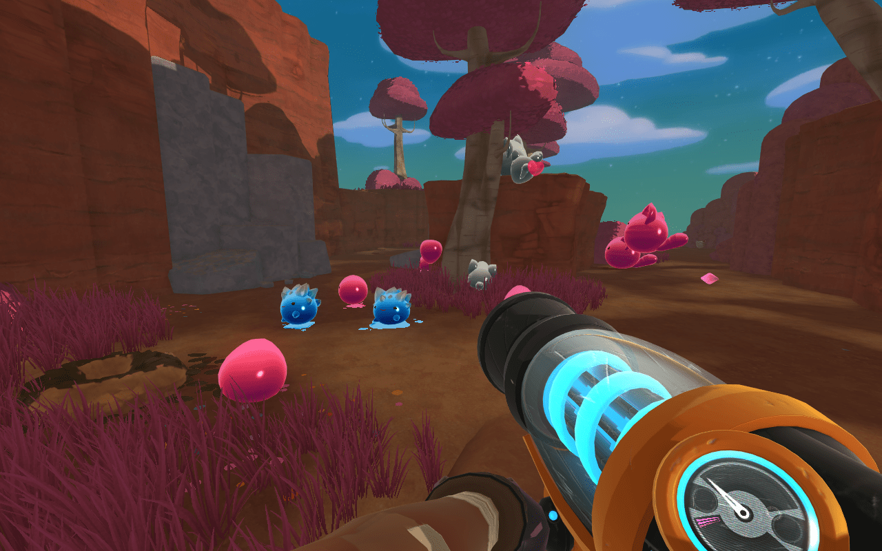 Slime Rancher (PC) Early Access Review 3