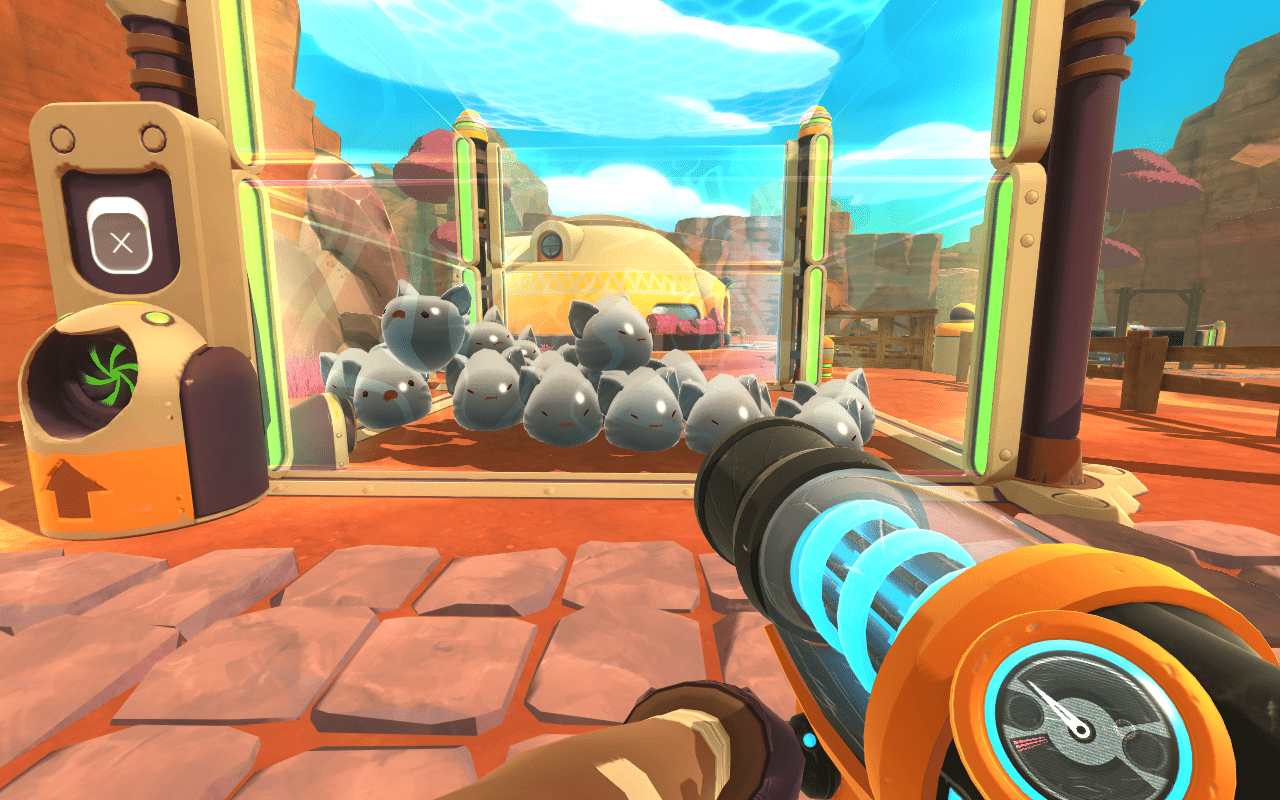 Slime Rancher (PC) Early Access Review 7