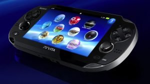Sony reportedly ending sale of PS Vita in Netherlands