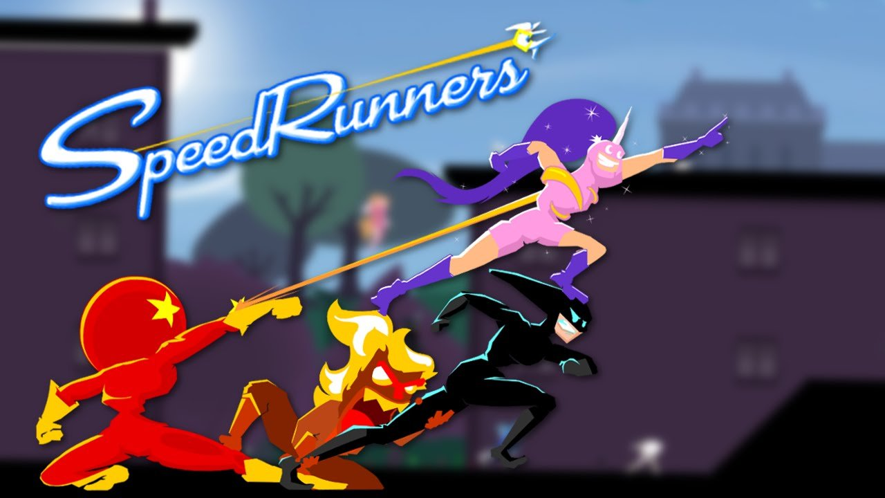 SpeedRunners (PC) Review 3