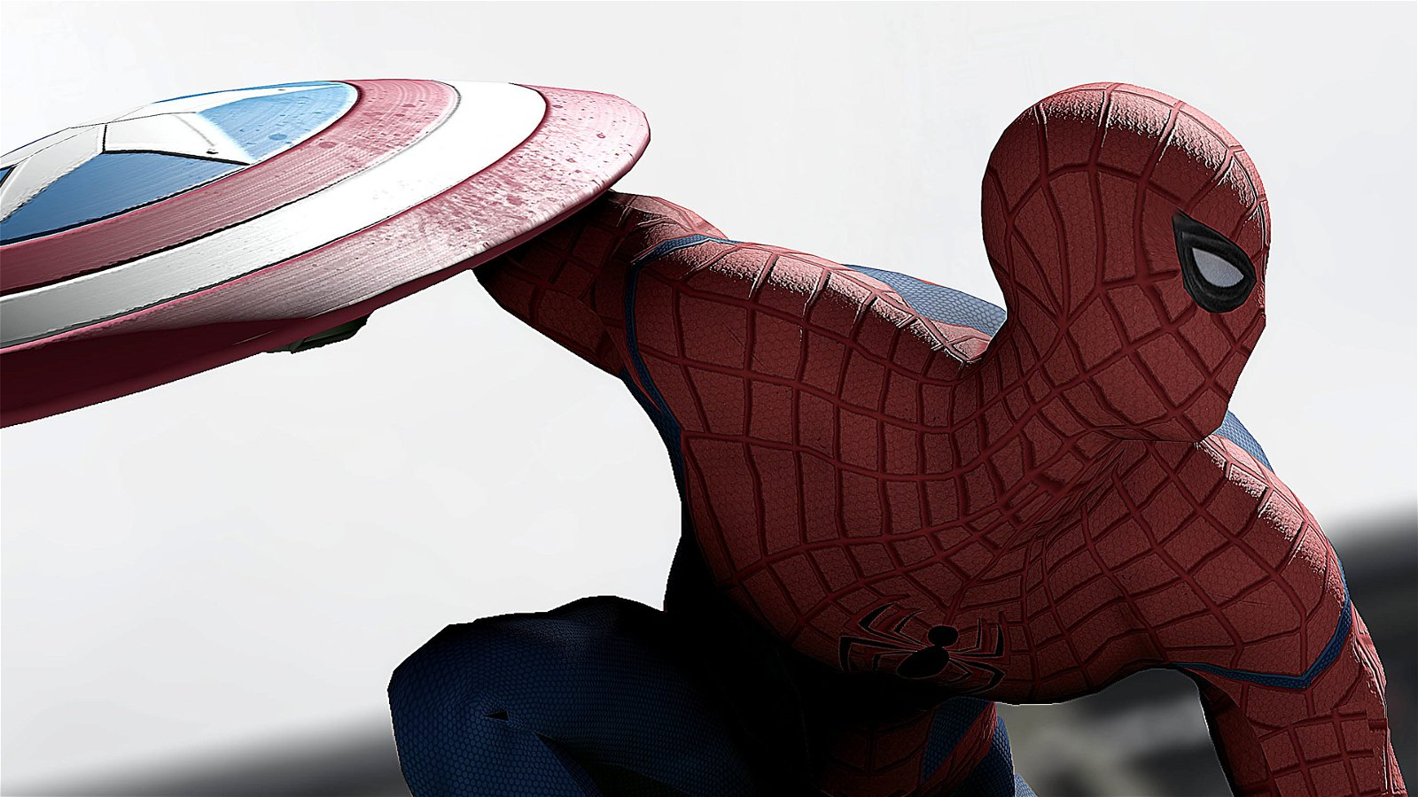 Spider-Man: Homecoming Announced 4