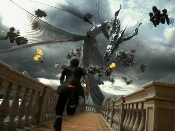Square Enix Updates Sales Goal Statement