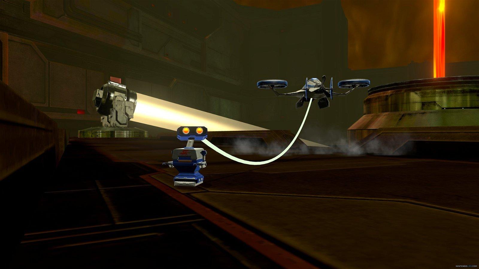 Star Fox Zero (Wiiu) Review 1