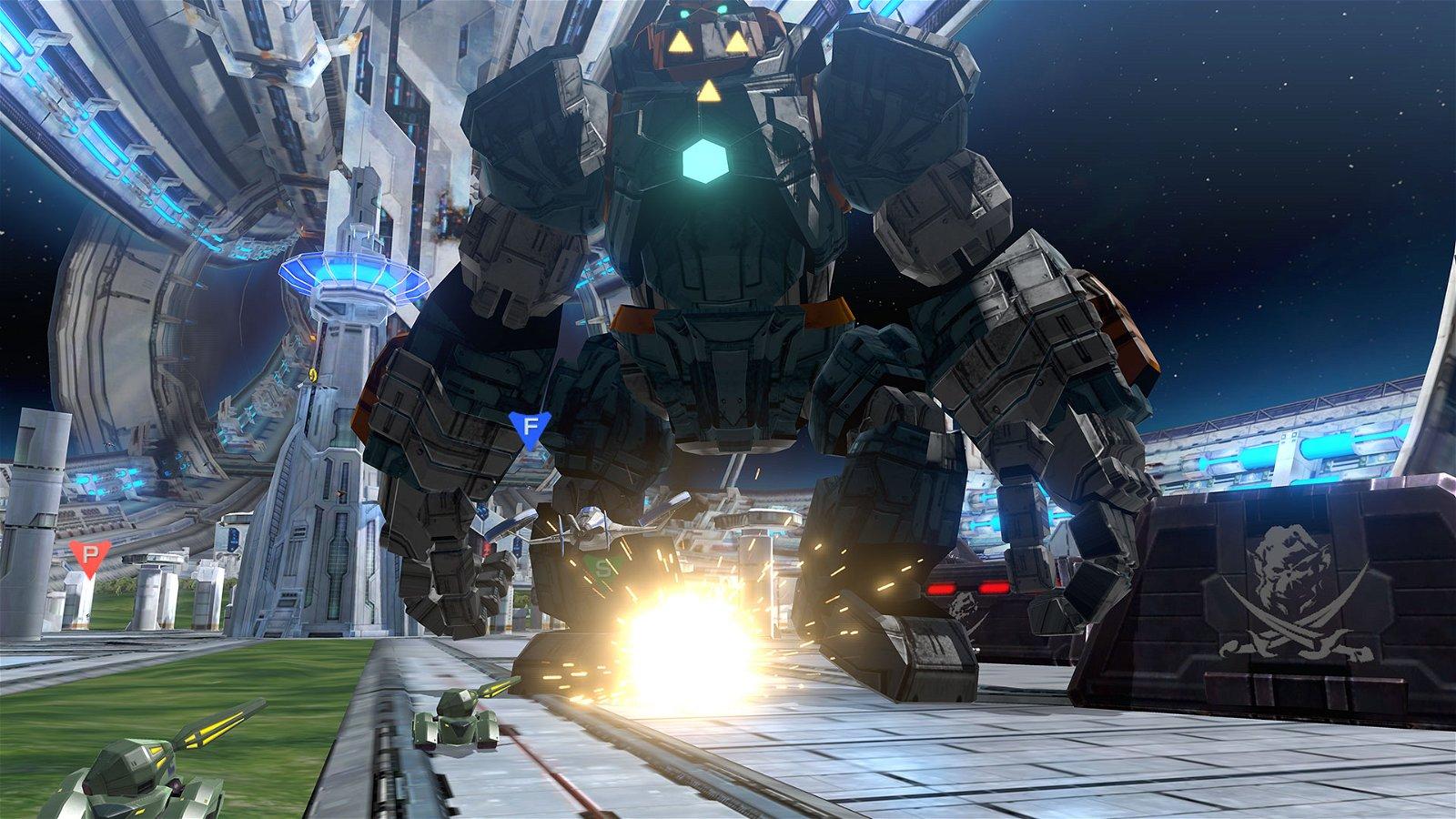 Star Fox Zero (Wiiu) Review 5