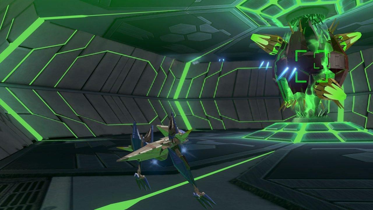 Star Fox Zero (Wiiu) Review 7