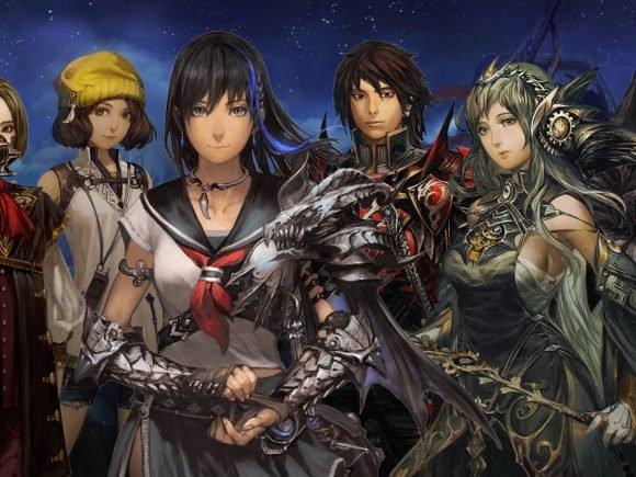 Stranger of Sword City (PS Vita) Review