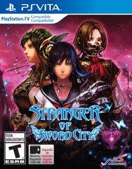 Stranger of Sword City (PS Vita) Review 8