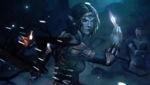 The Elder Scrolls: Legends Opens For Beta And Receives Trailer