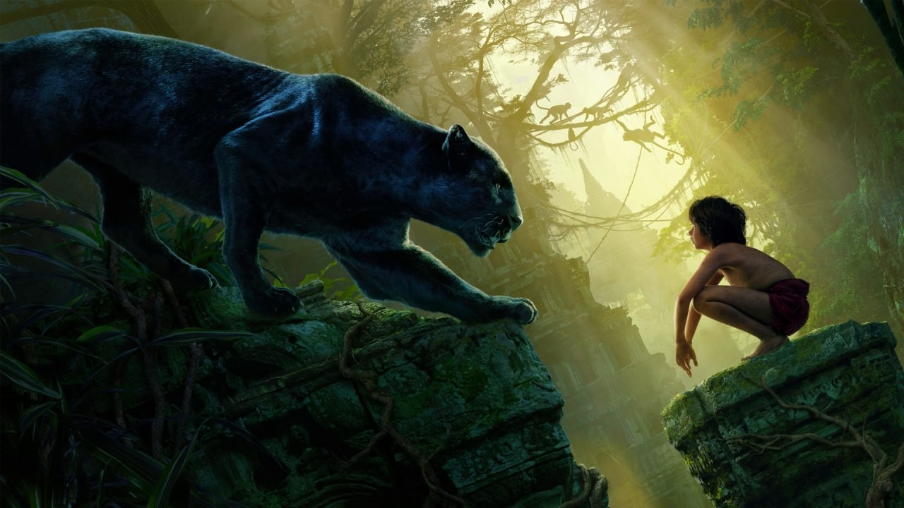 The Jungle Book (Movie) Review 8
