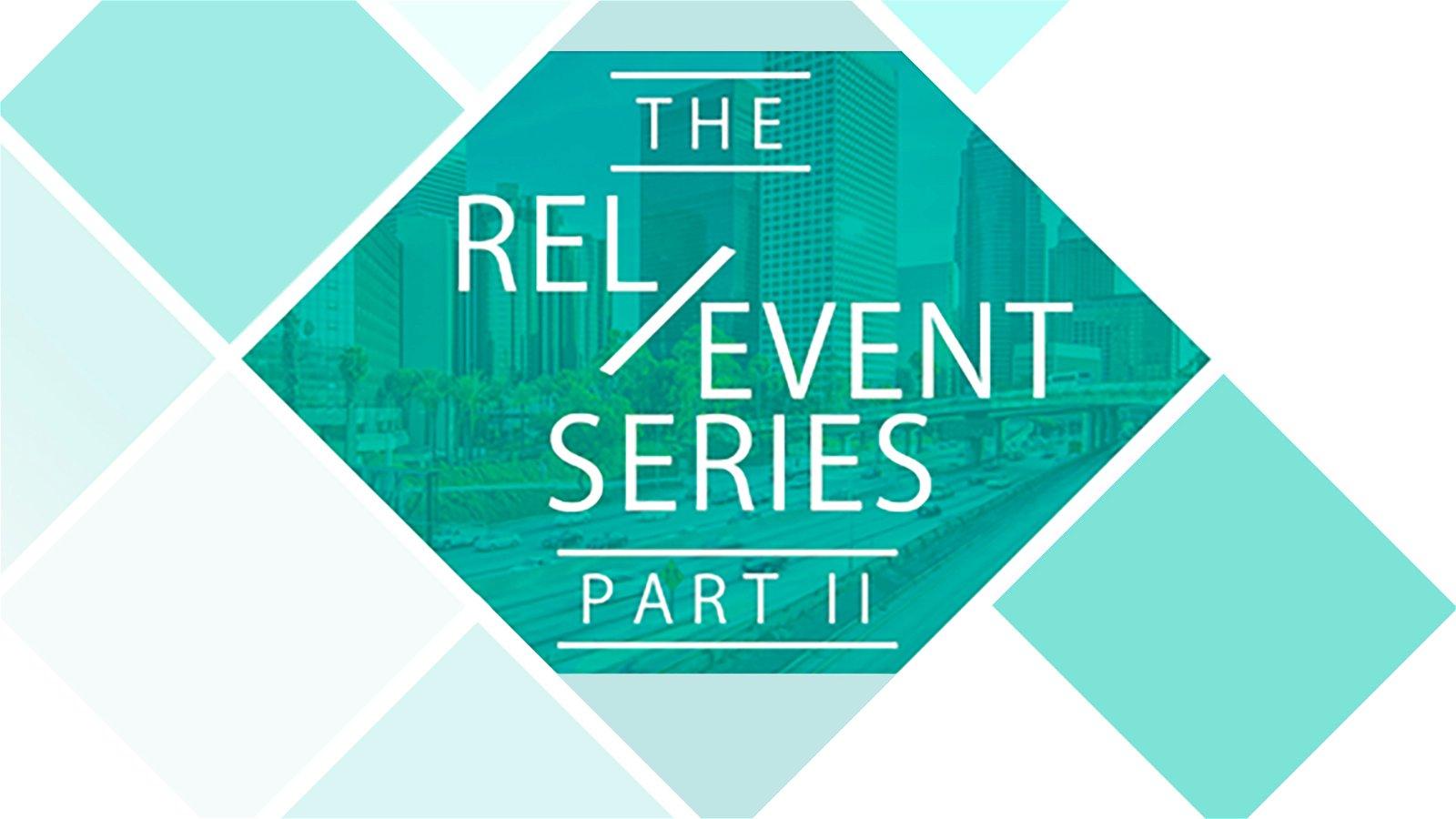 The Rel/Event Series Part II Hits a Theatre April 8 4