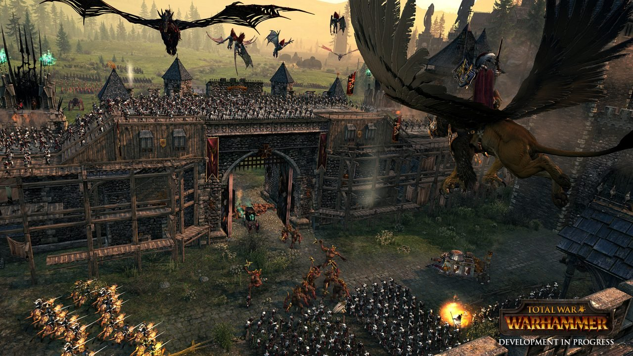 Total War: Warhammer Brings the Table Top Experience to PC 2