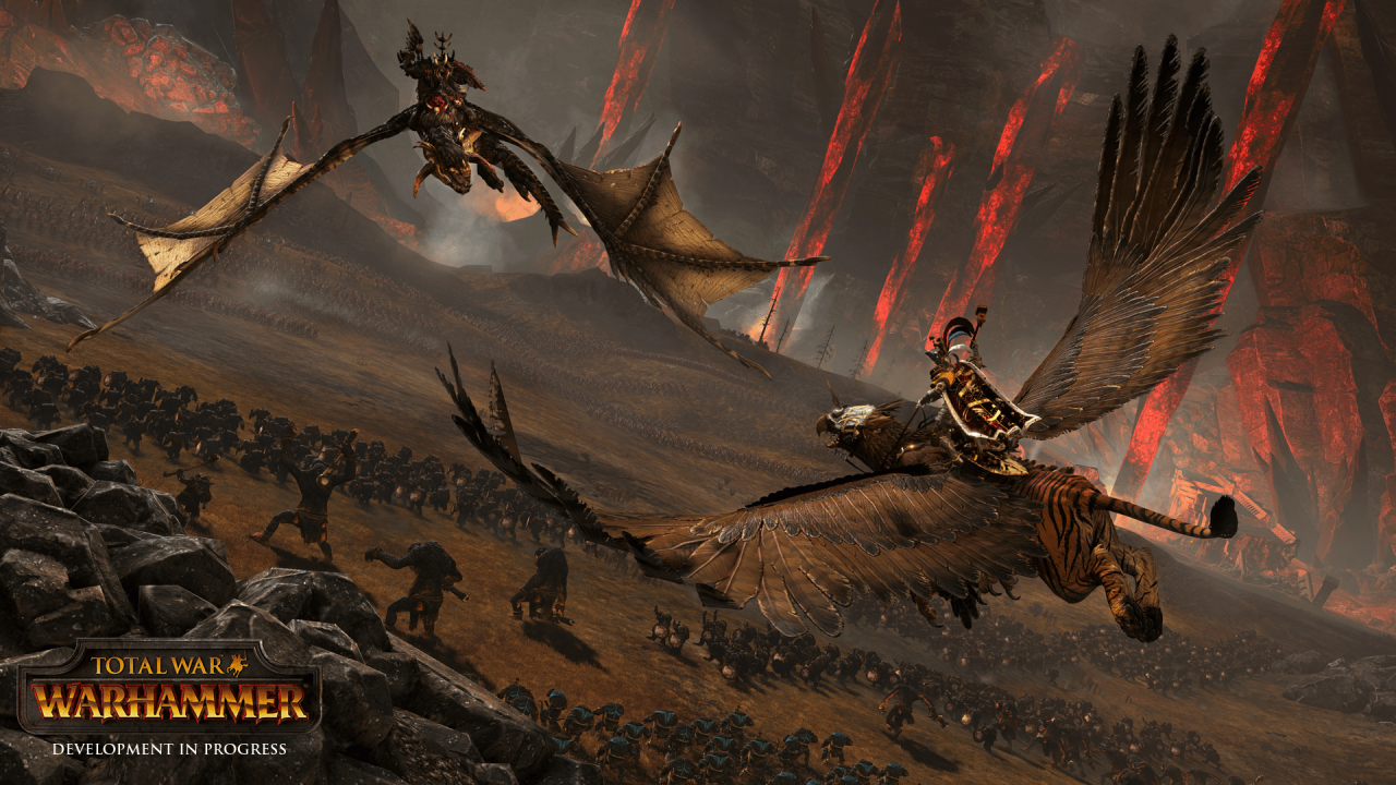 Total War: Warhammer Brings the Table Top Experience to PC 9