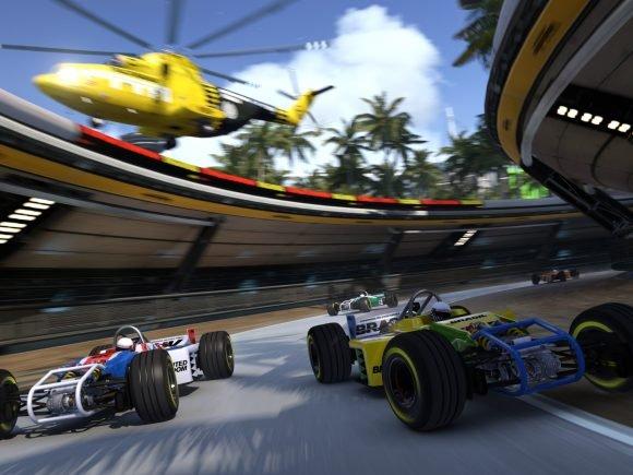 Trackmania Turbo (PC) Review 7