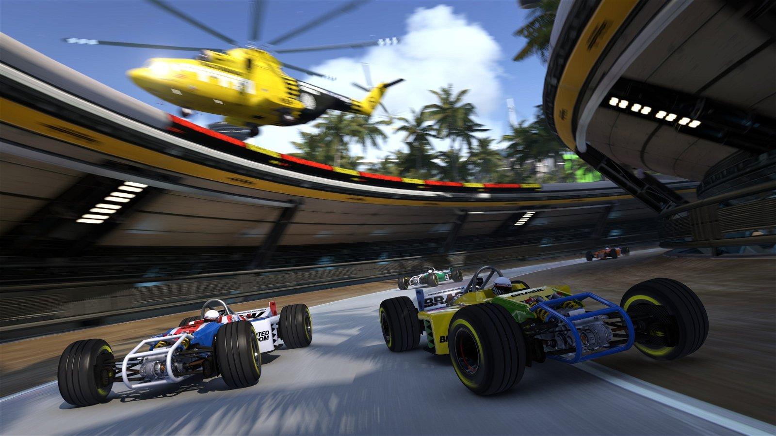 Trackmania Turbo (PC) Review 8