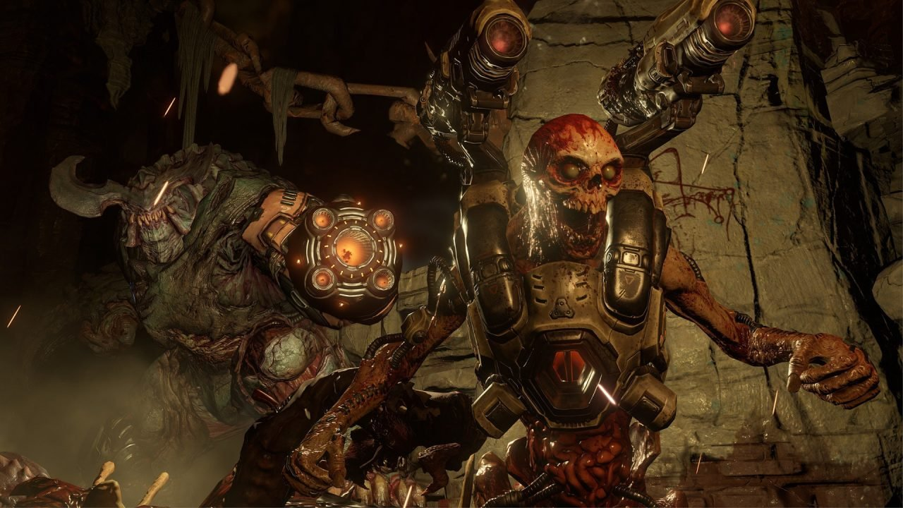 Upcoming Open Doom Beta 1