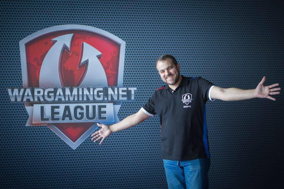 Wargaming Wants To Create Player Union 1