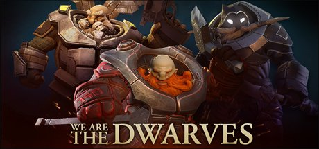 We are the Dwarves (PC) Review 6