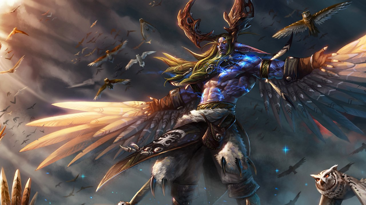 World of Warcraft private server forced to shut down | CGMagazine