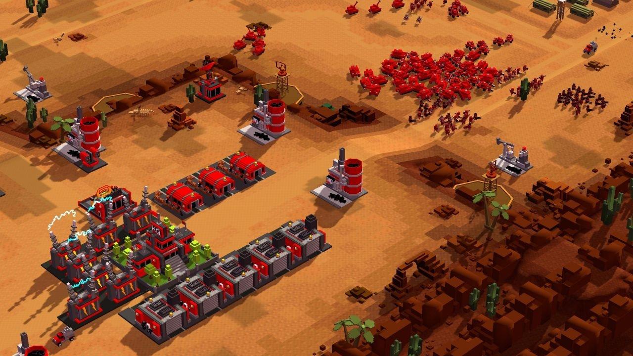 8-Bit Armies (Pc) Review 5