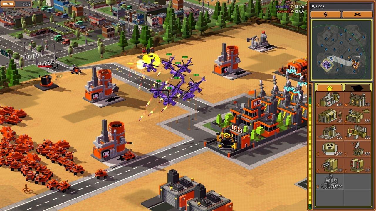 8-Bit Armies (Pc) Review 6