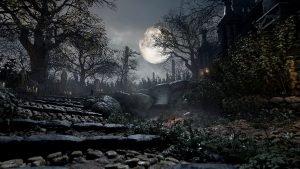 Artist Recreates Bloodborne's Environment in Unreal Engine 4