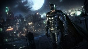 """Batman: Return to Arkham"" Announced"
