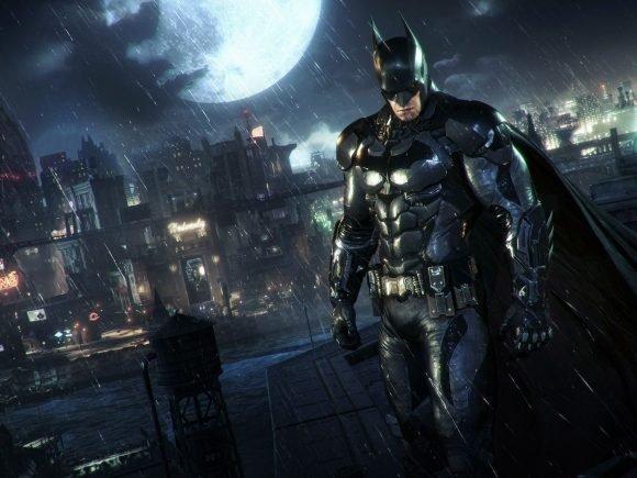 """Batman: Return to Arkham"" Announced 1"