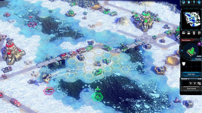 Battle Worlds: Kronos (Pc) Review 2