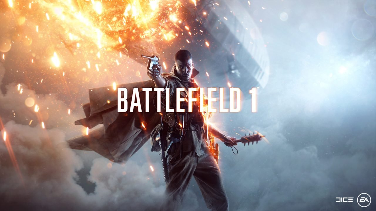 Battlefield 1 Announced 1