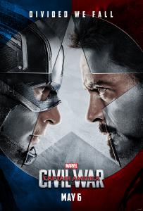 Captain America: Civil War (Movie) Review 6