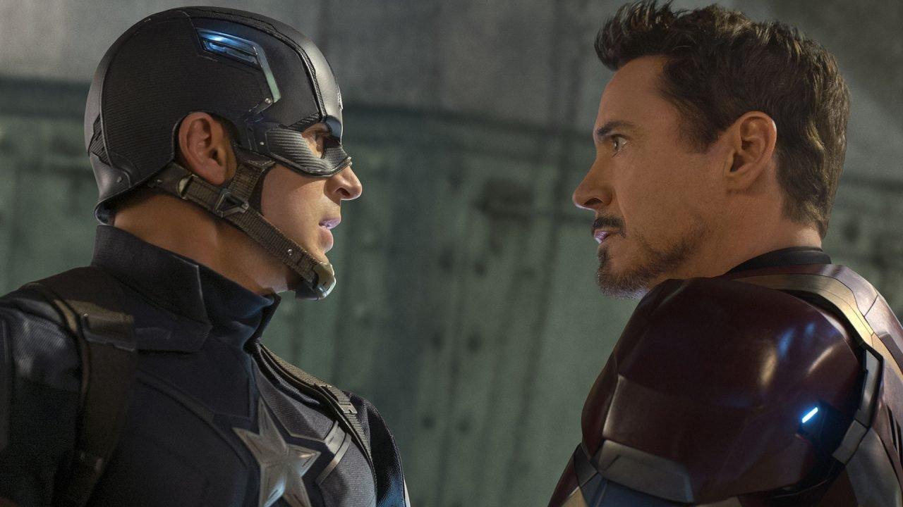 Captain America: Civil War (Movie) Review 7