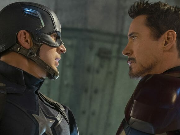 Captain America: Civil War (Movie) Review 7
