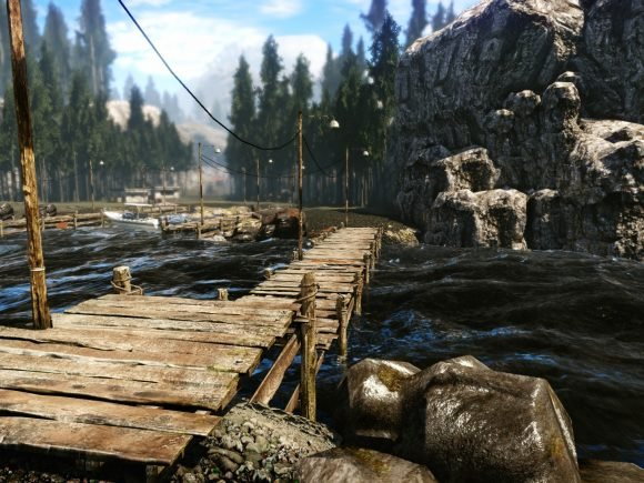 CRYENGINE Source Code Released Today 1