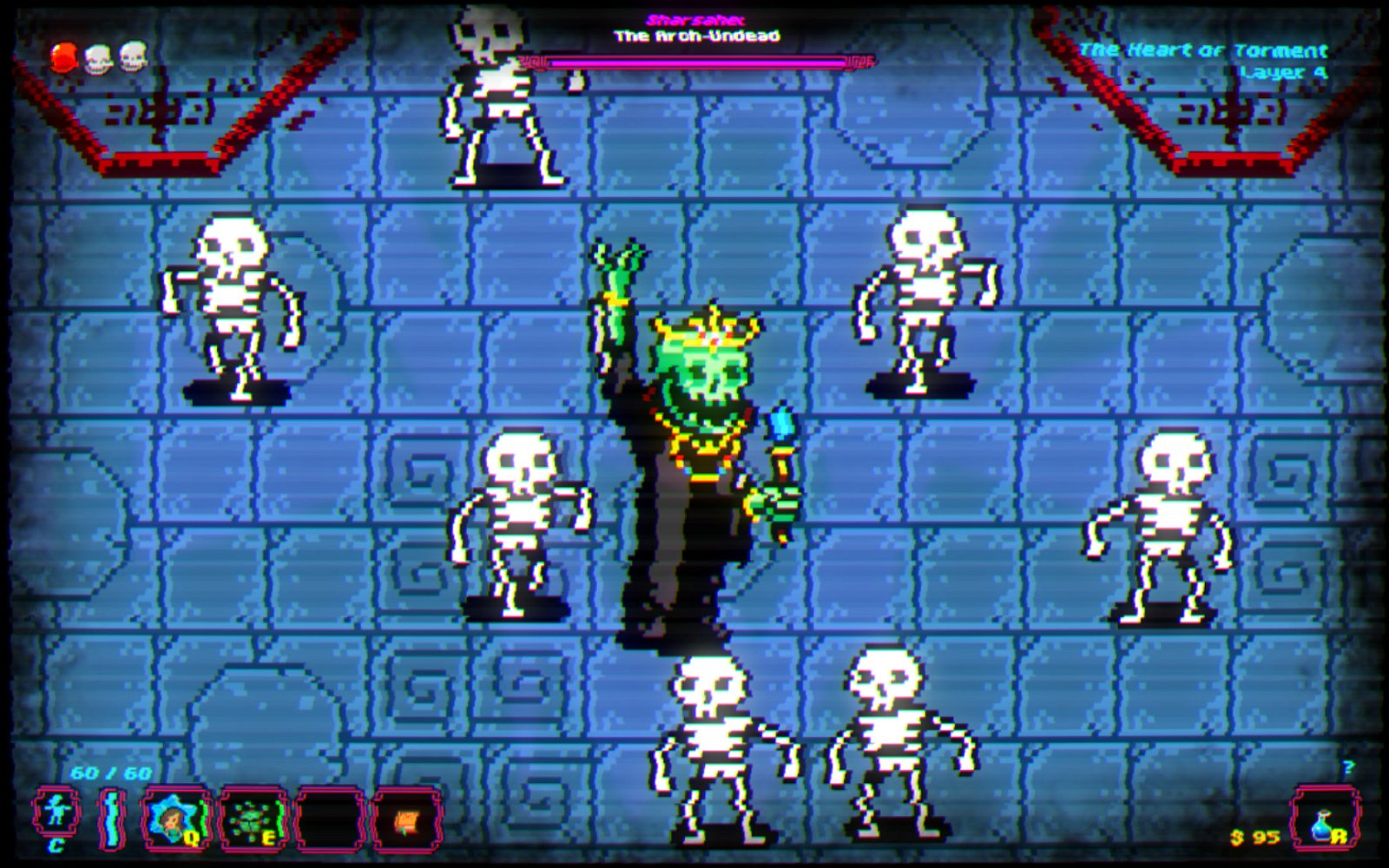Deathstate Review (Pc) Review 2