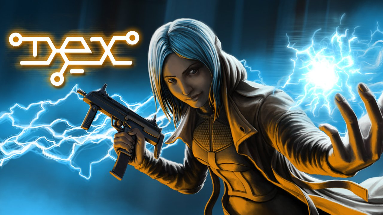 Dex Heading To GOG; Coming To PS4 And Xbox One On July 8 1