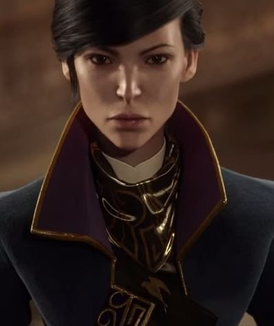 Dishonored 2 Release Date Announced 1