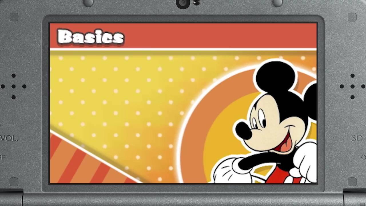 Disney Art Academy (Nintendo 3Ds) Review 8