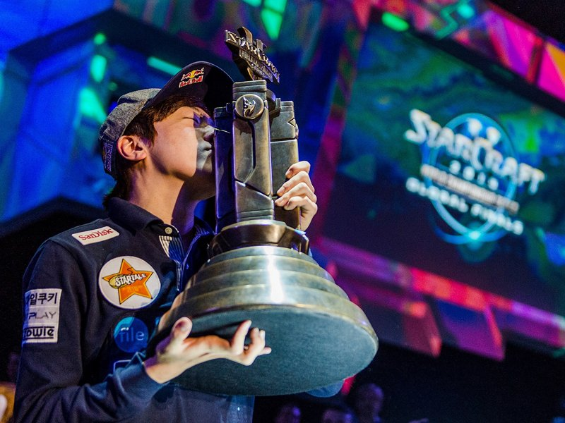 E-Sports Gambling: A Market In Its Infancy 1