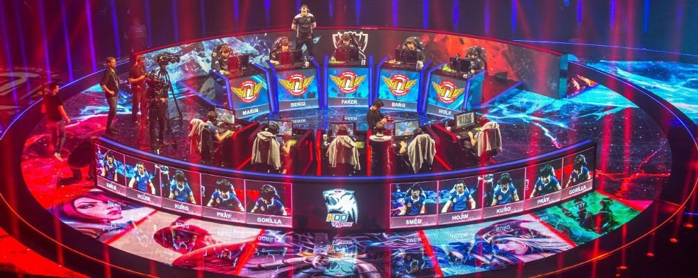 E-Sports Gambling: A Market In Its Infancy 4