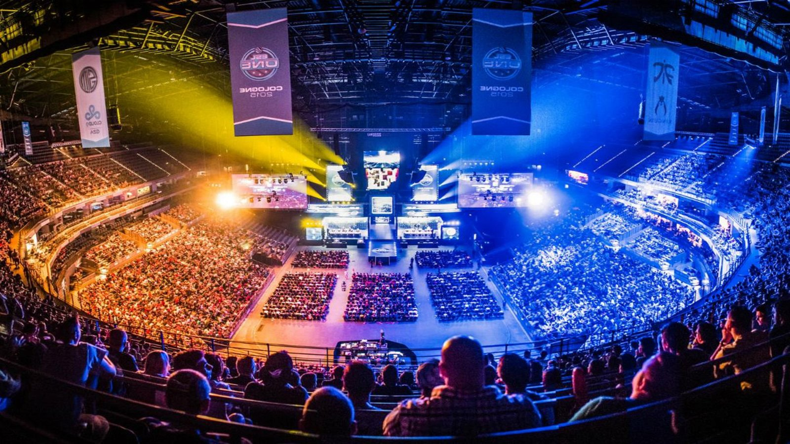 E-Sports Gambling: A Market In Its Infancy