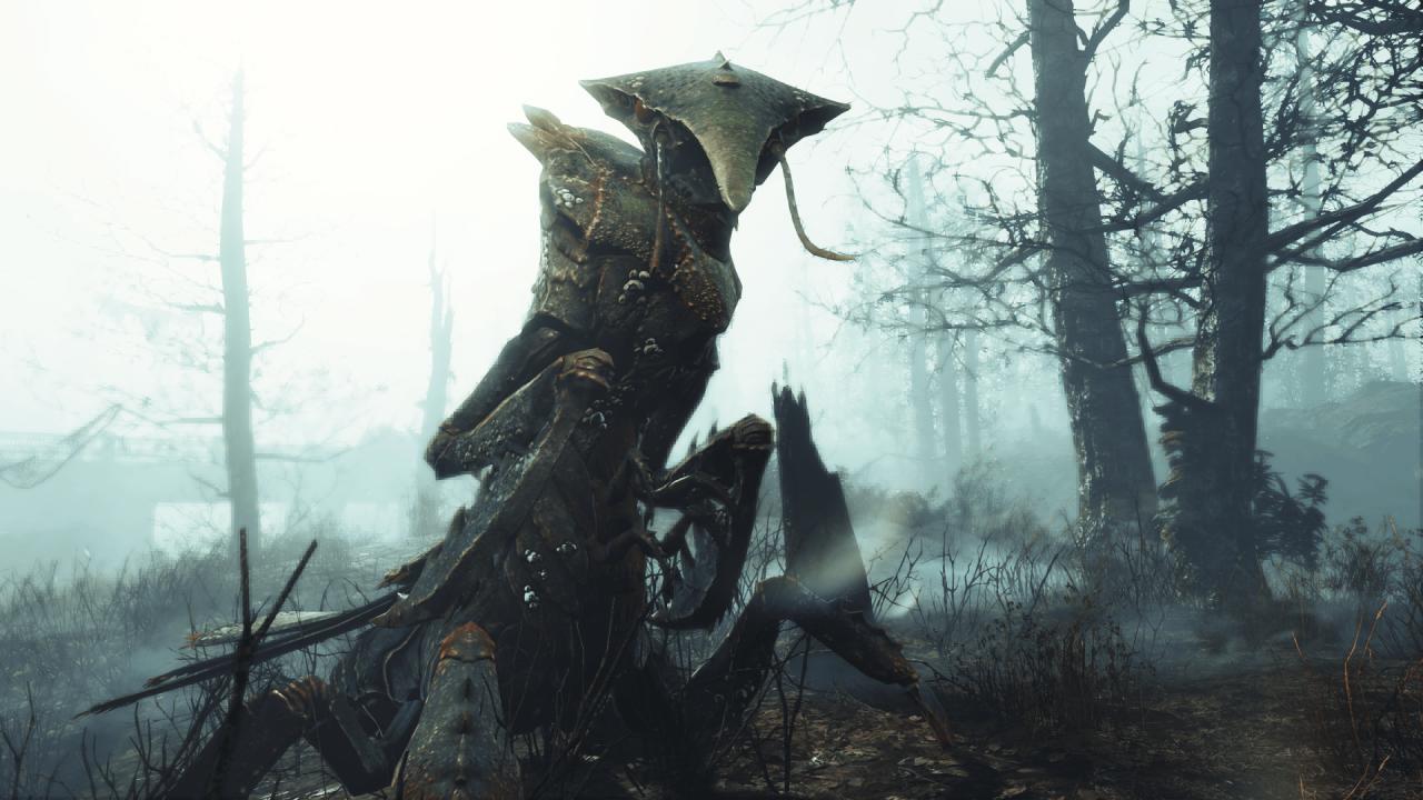 Fallout 4: Far Harbor (Dlc) Review 2