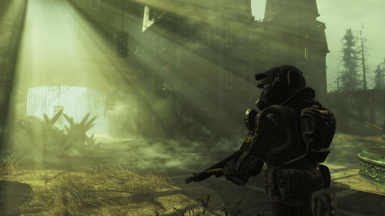 Fallout 4: Far Harbor (Dlc) Review 4