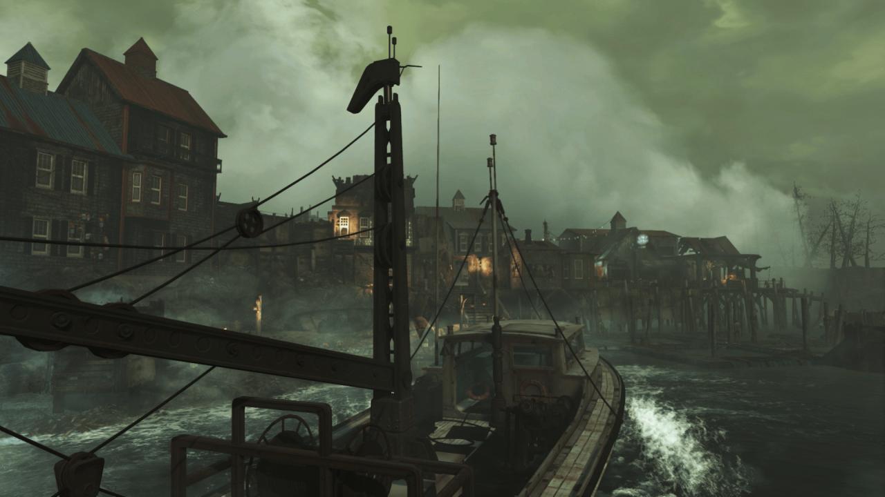 Fallout 4: Far Harbor (Dlc) Review 5