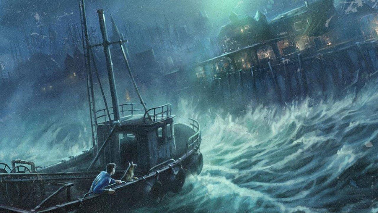 Fallout 4: Far Harbor (PS4) Review 5
