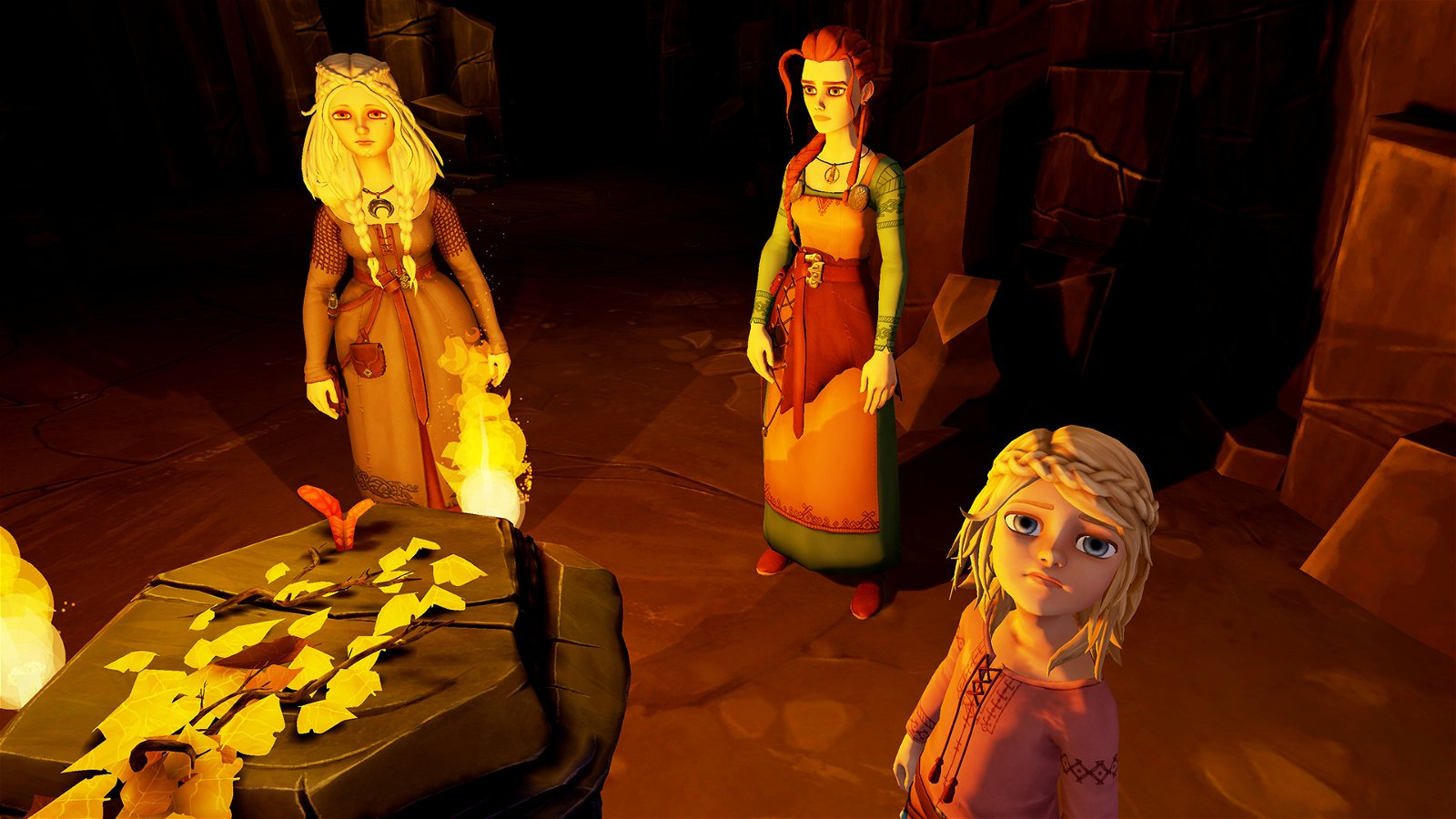 Fated: The Silent Oath (Pc) Review 1